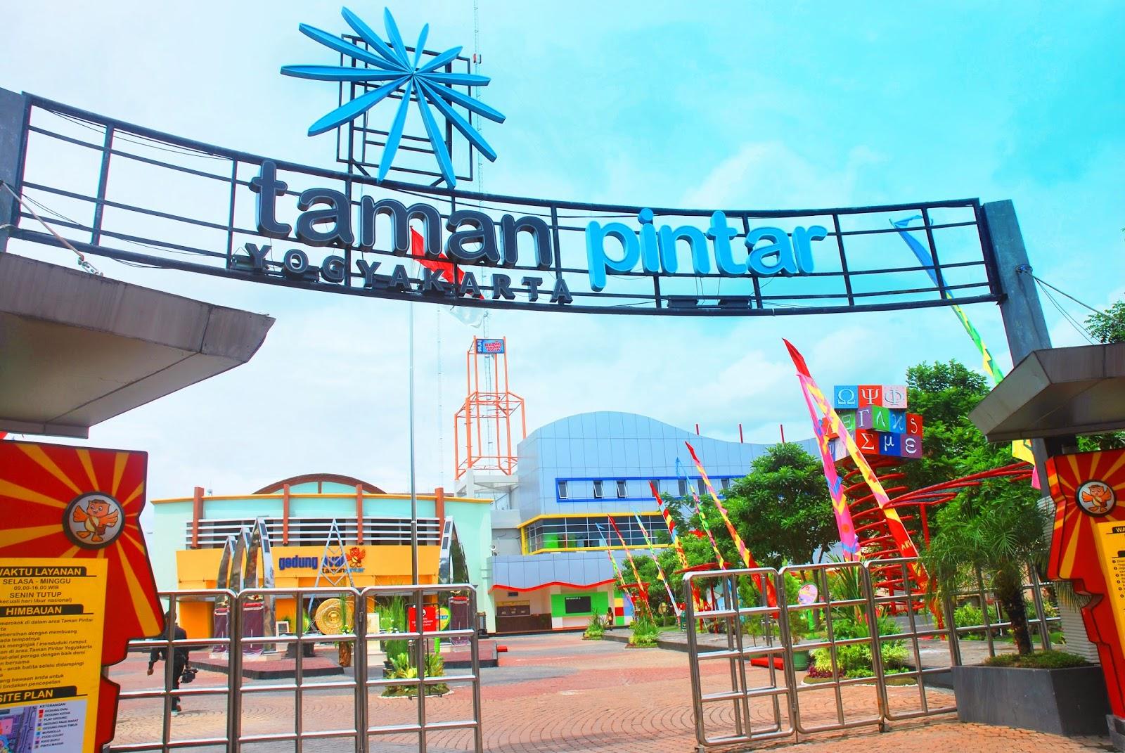 7 Tempat Wisata Edukasi yang Patut Dikunjungi  eLearn.id