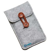 Pouch Smartphone