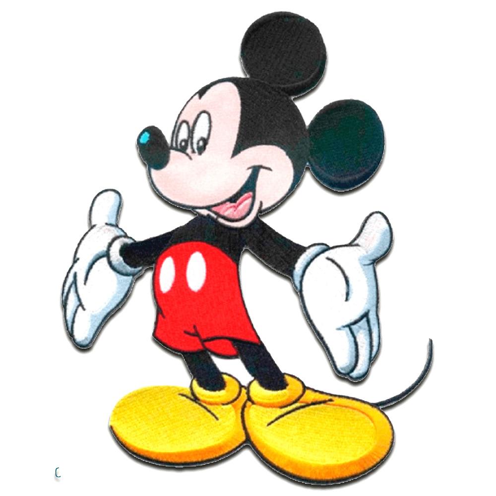 Mengenal Sosok Mickey Mouse Sebagai Simbol Penyebaran Budaya AS